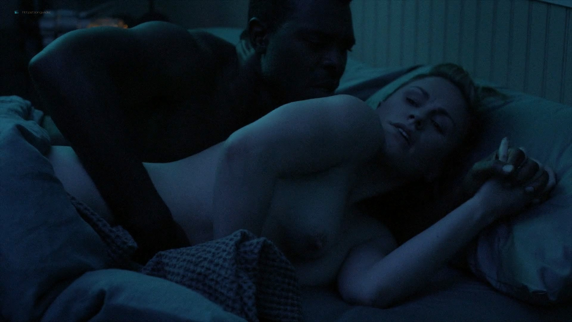 Anna Paquin nude hot sex Maura Tierney nude too- The Affair (2019) s5e1 HD 1080p WEB (5)