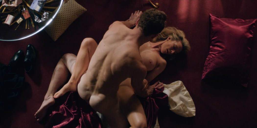 Betty Gilpin nude sex Kate Nash sex others hot - Glow (2019) S3 HD 1080p (8)