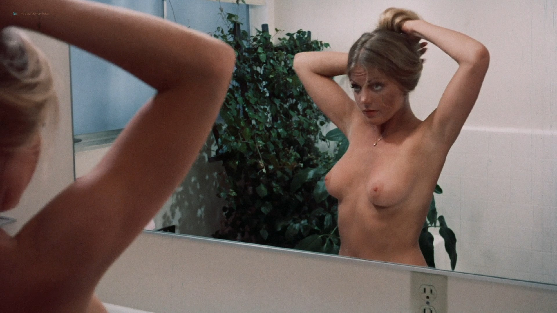 Candice Rialson nude topless and sex - Pets (1974) HD 1080p BluRay (11)