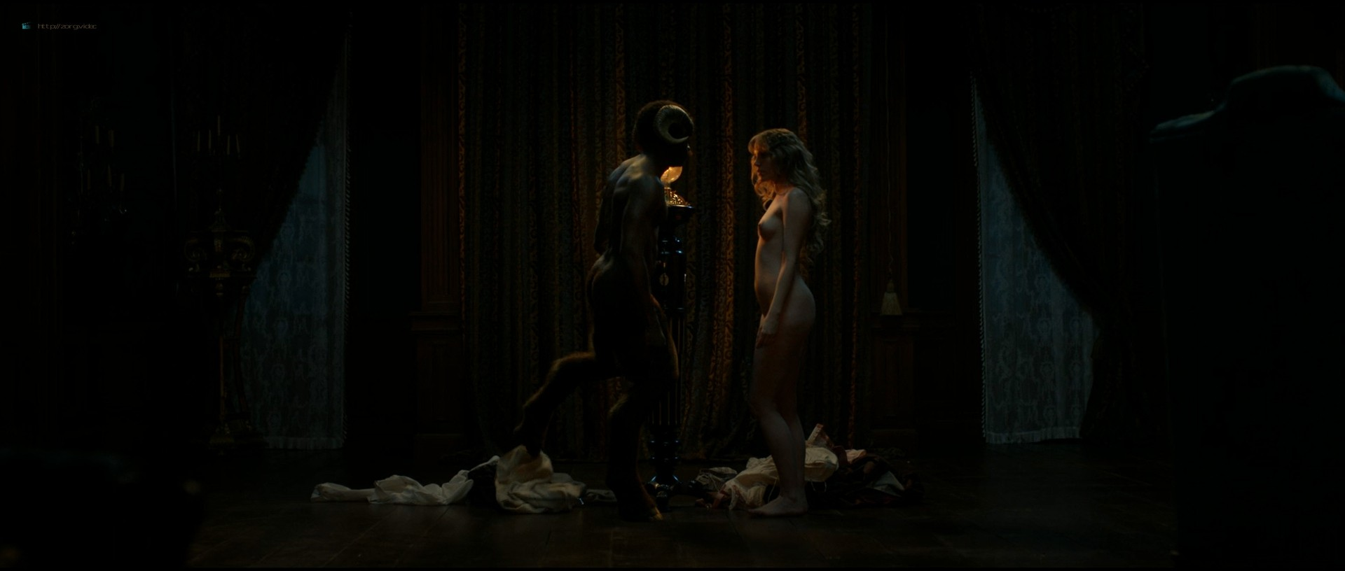 Cara Delevingne nude topless Tamzin Merchant nude sex Karla Crome sexy - Carnival Row (2019) s1e4-8 HD 1080p (9)