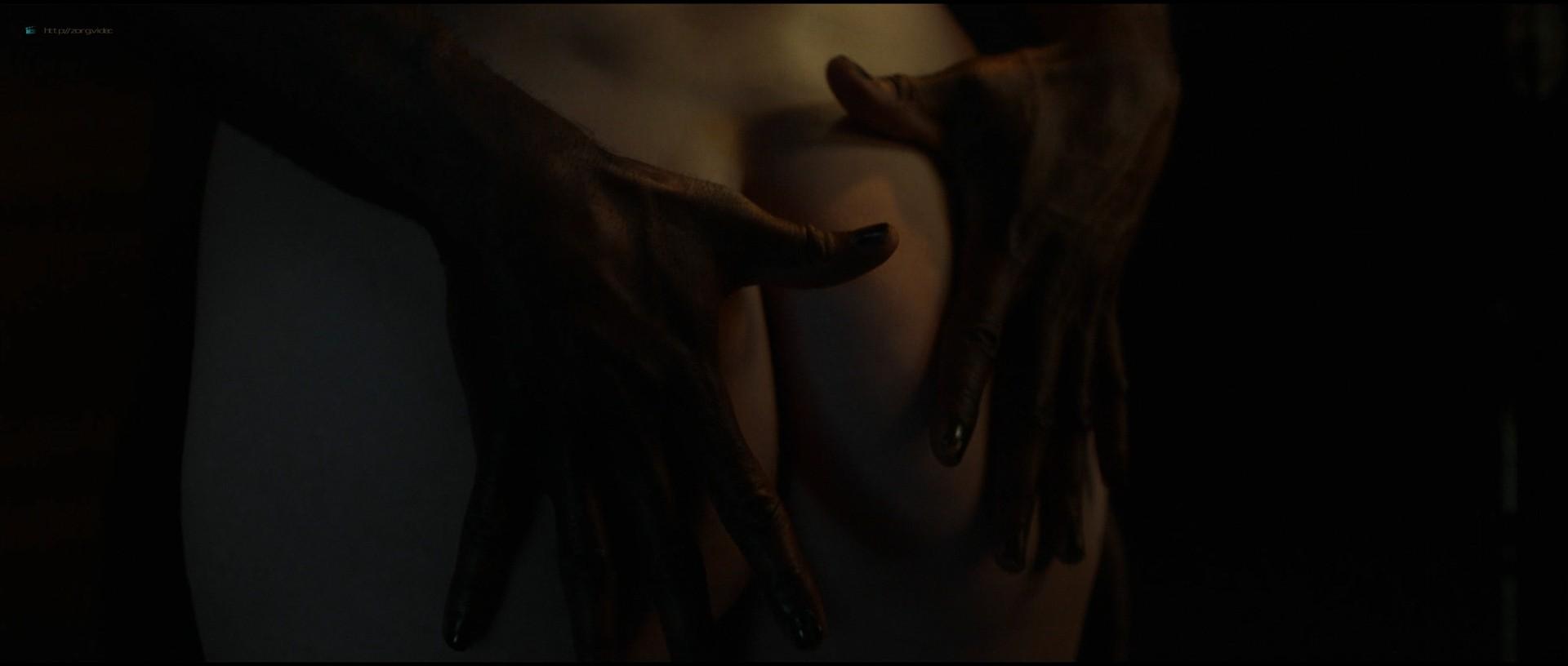 Cara Delevingne nude topless Tamzin Merchant nude sex Karla Crome sexy - Carnival Row (2019) s1e4-8 HD 1080p (6)