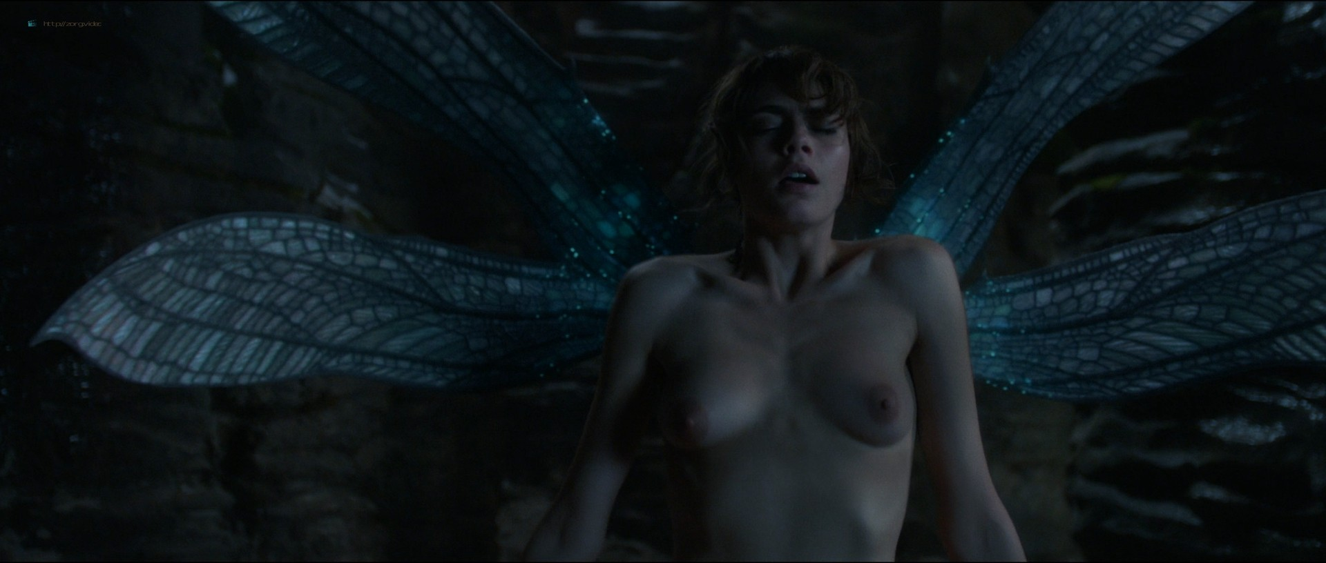 Cara Delevingne nude topless and hot sex Karla Crome sexy - Carnival Row (2019) s1e2-3 HD 1080p (5)