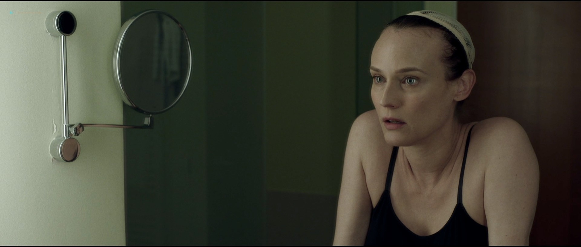 Diane Kruger nude topless and sex- The Operative (2019) HD 1080p Web (11)