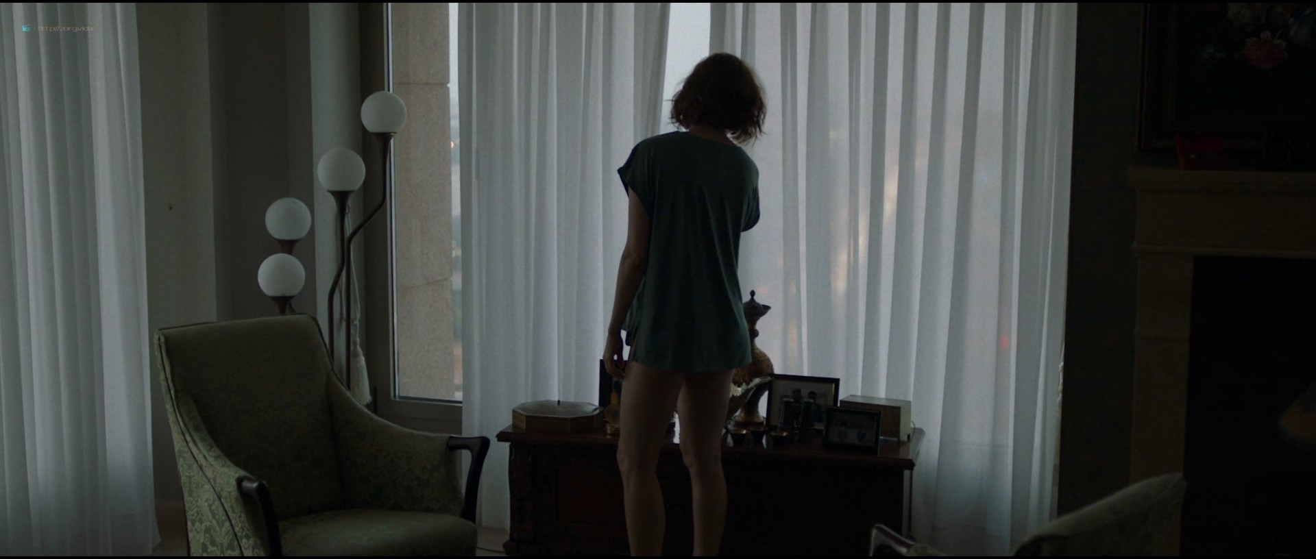 Diane Kruger nude topless and sex- The Operative (2019) HD 1080p Web (6)
