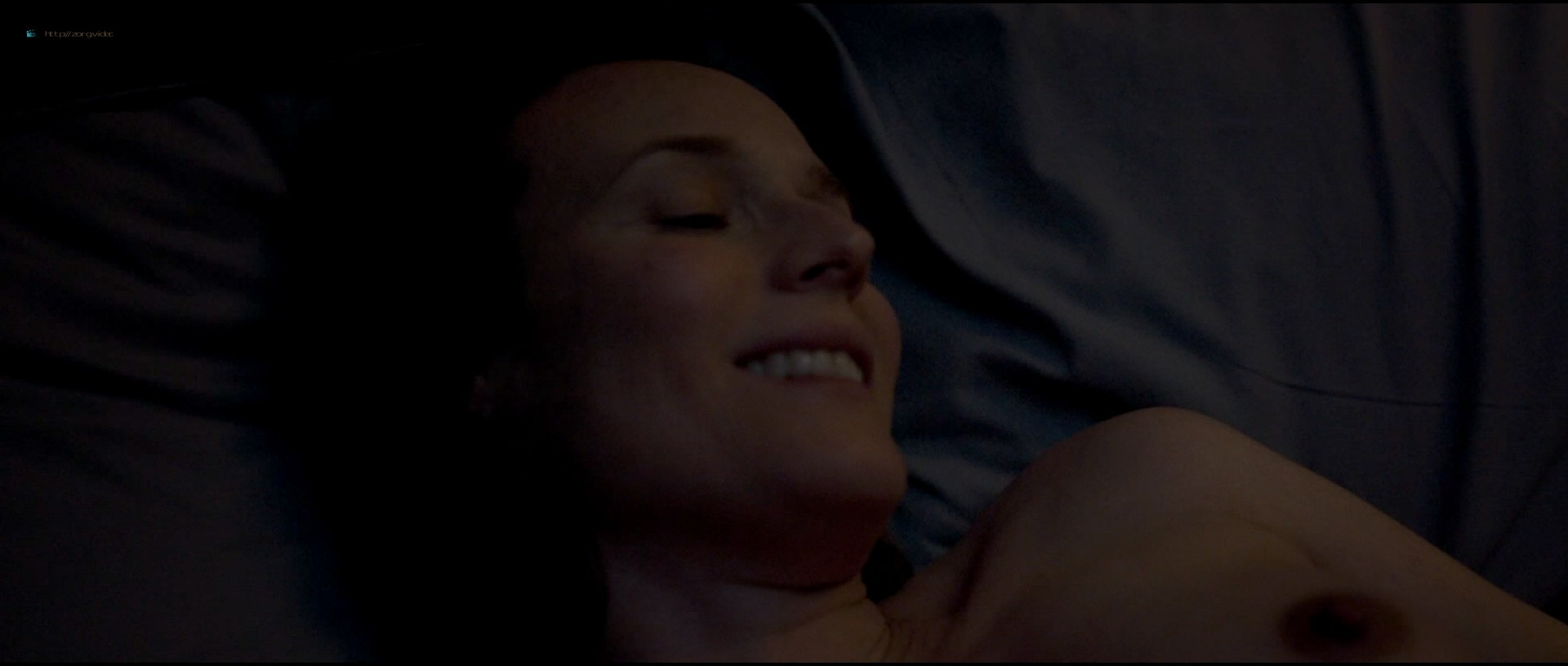 Diane Kruger nude topless and sex- The Operative (2019) HD 1080p Web (3)