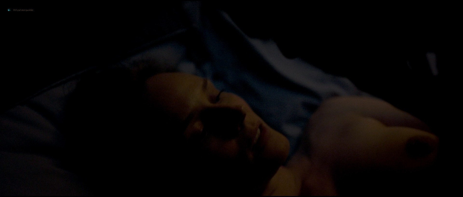 Diane Kruger nude topless and sex- The Operative (2019) HD 1080p Web (2)