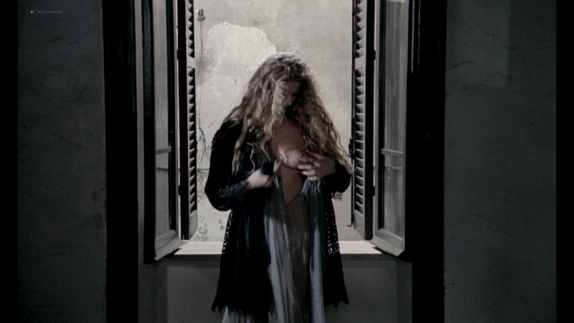 Domiziana Giordano nude topless - Nostalghia (1983) HD 1080p BluRay (5)