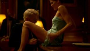 Emma Greenwell nude hot sex - The Rook (2019) s1e7 HD 1080p Web