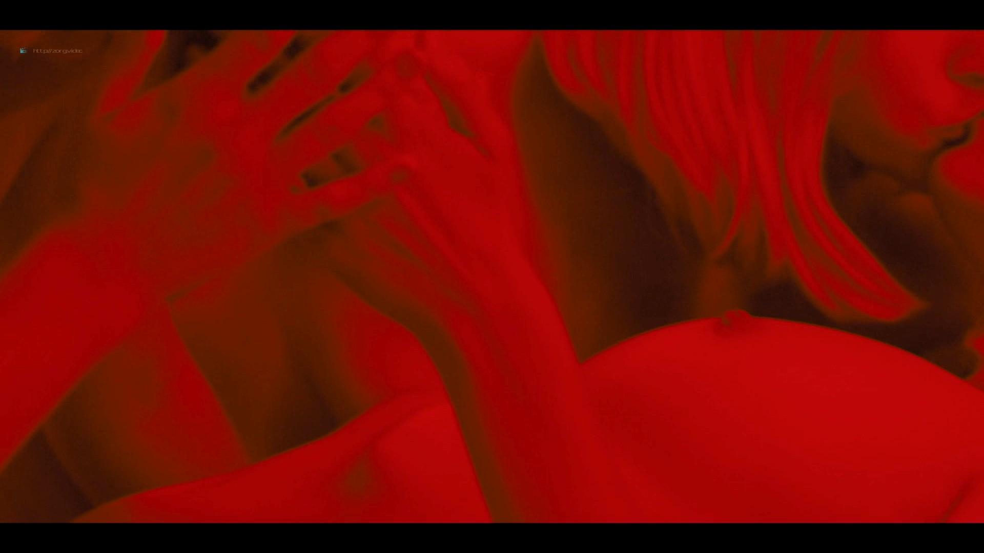 Gaite Jansen nude sex Nola Palmer nude too - Jett (2019) s1e9 HD 1080p (16)