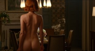 Ginnifer Goodwin nude butt Alexandra Daddario and others hot and sexy - Why Women Kill (2019) s1e2 HD 1080p Web (16)