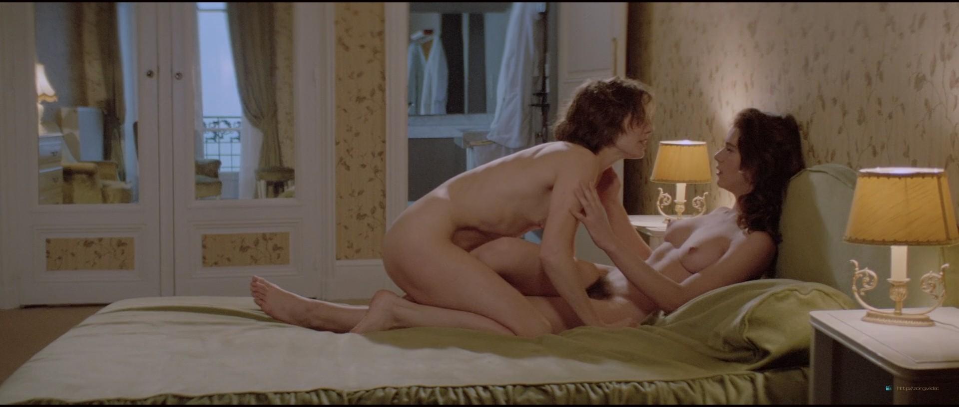 Jane Birkin nude bush Maruschka Detmers nude full frontal - La pirate (FR-1984) HD 1080p BluRay (5)