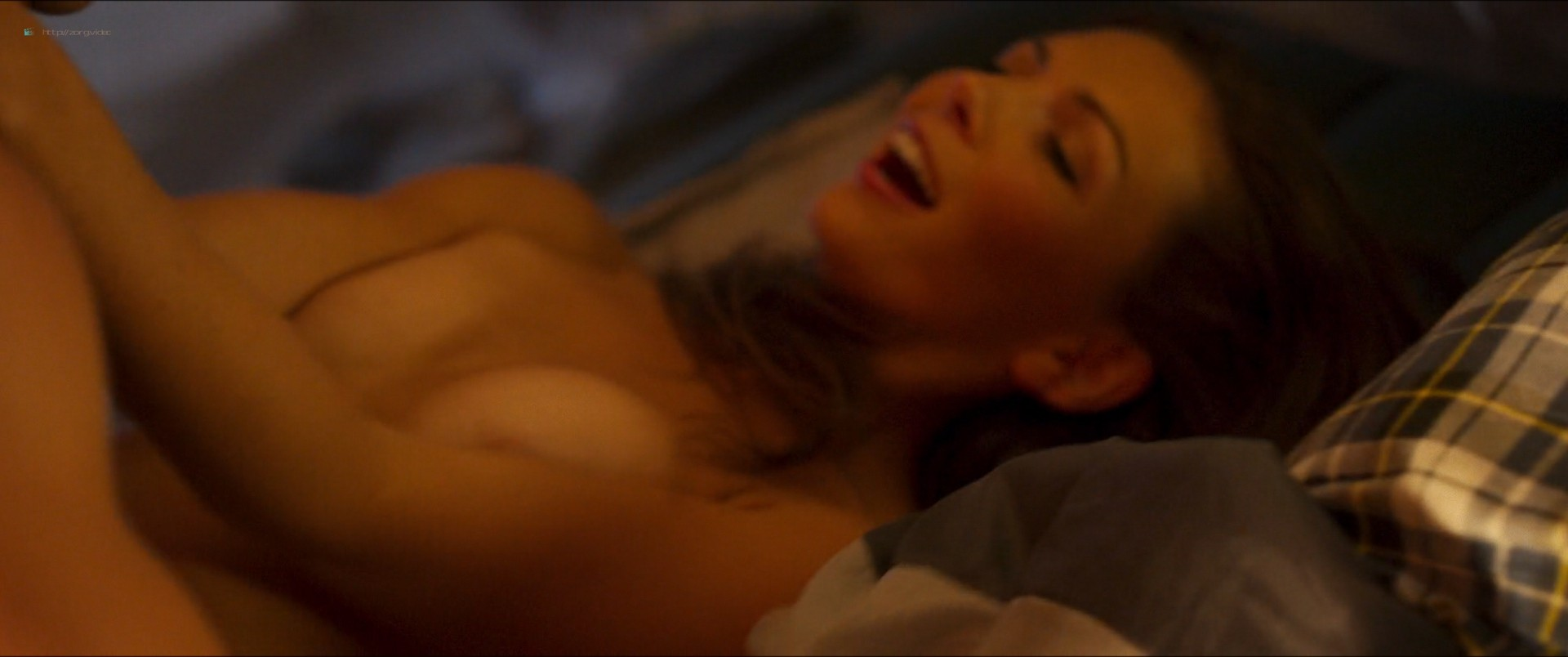 Máire Higgins nude hot sex Lauren Ashlyn O'Brien sexy - Hoax (2019) HD 1080p Web (4)