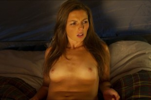 Máire Higgins nude hot sex Lauren Ashlyn O'Brien sexy - Hoax (2019) HD 1080p Web (2)
