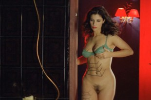 Maribel Verdú nude full frontal Maria de Medeiros and others nude - Huevos de oro (ES-1993) HD 1080p BluRay (16)