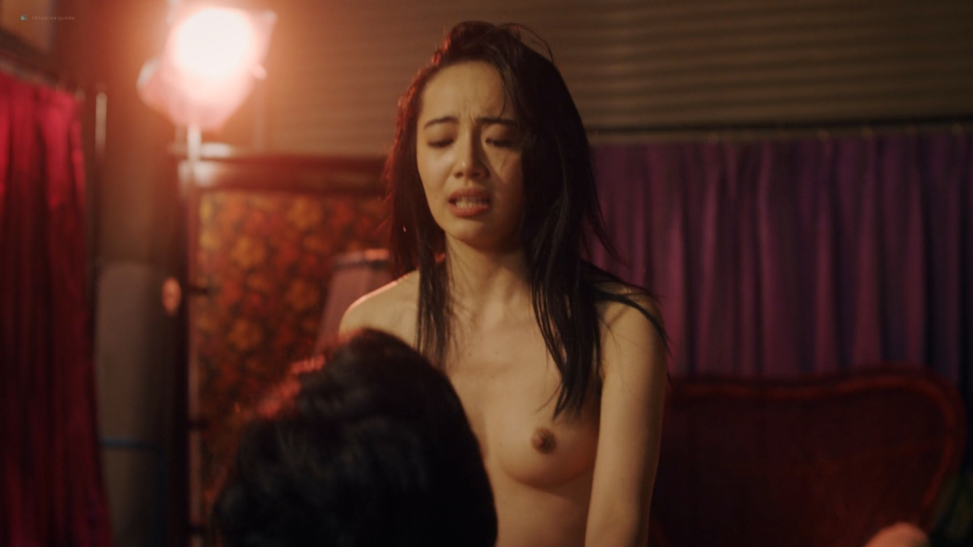 Misato Morita nude and lot of sex - The Naked Director (2019) s1e5 HD 1080p Web (6)