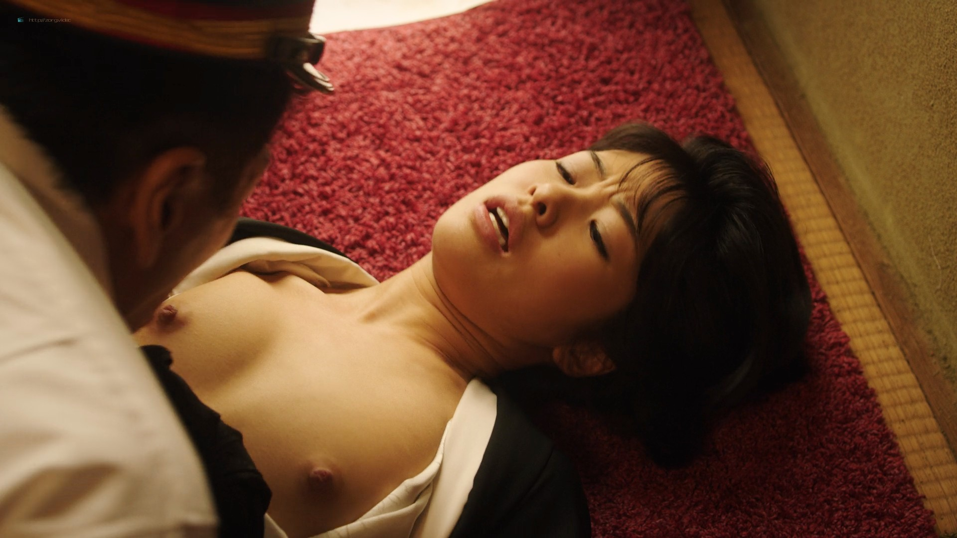 Nanami Kawakami nude and hot sex - The Naked Director (2019) s1e4 HD 1080p Web (7)