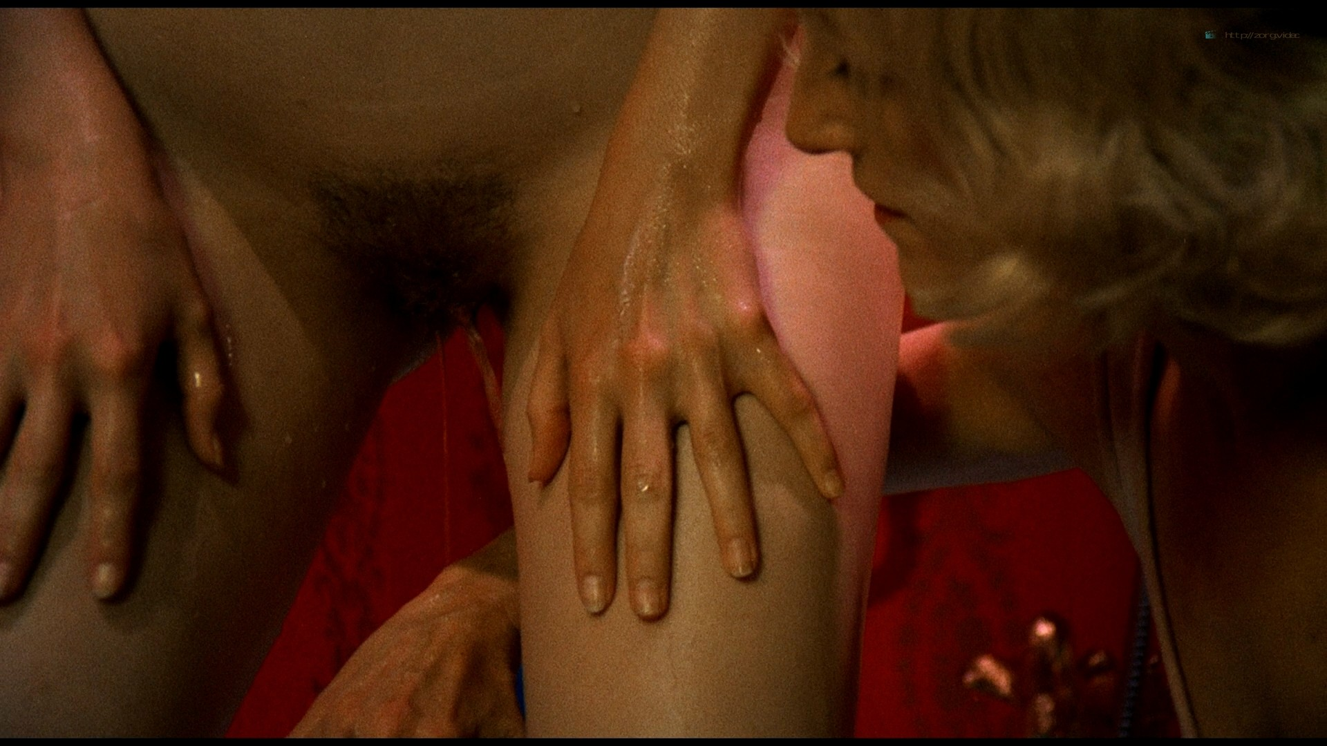 Rebecca Brooke nude explicit bj Yvette Hiver nude bj too - The Image (1975) HD 1080p BluRay (r) (6)