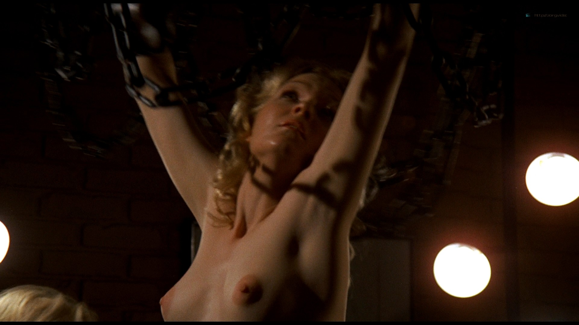 Rebecca Brooke nude explicit bj Yvette Hiver nude bj too - The Image (1975) HD 1080p BluRay (r) (5)