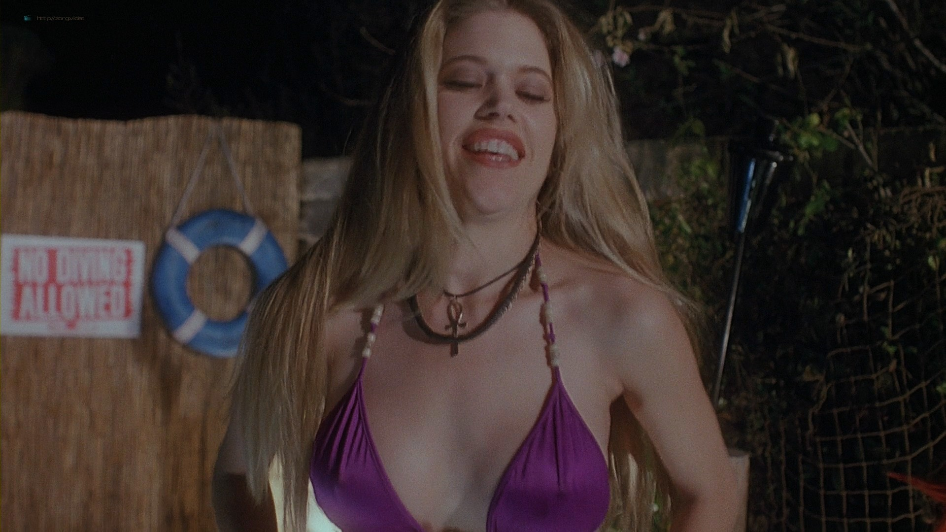 Renee Griffin nude topless - The Stoned Age (1994) 1080p Web (15)