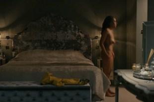 Rosalind Eleazar nude butt and bush - Deep Water (2019) s1e2 HD 1080p Web (3)