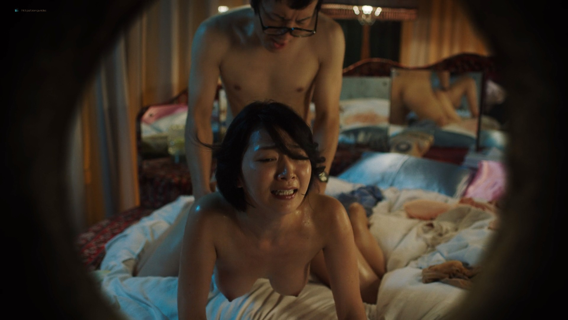 Ruri Shinato nude sex Umi Todo nude and hot sex - The Naked Director (2019) s1e1 HD 1080p Web (2)