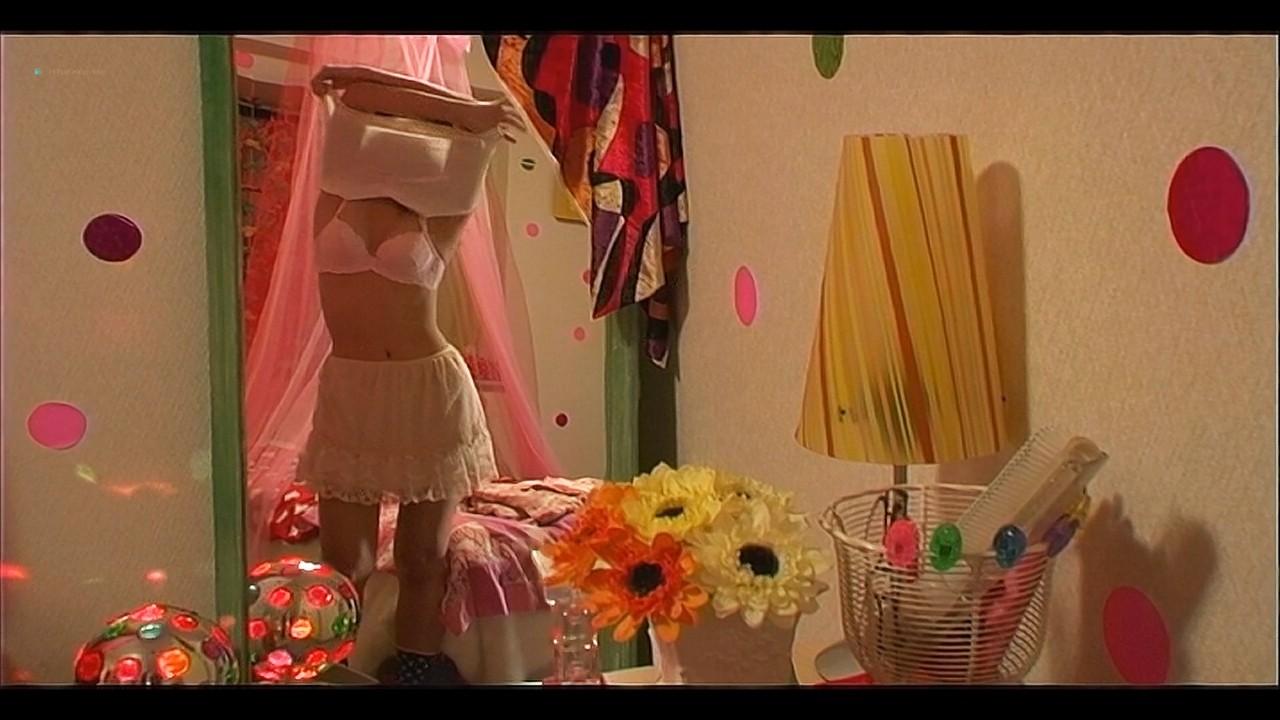 Sora Aoi nude sex Takashi Oda nude hot sex too- Man, Woman & the Wall (JP-2006) HD 720p BluRay (20)