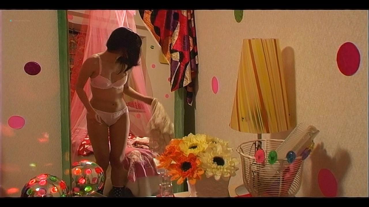Sora Aoi nude sex Takashi Oda nude hot sex too- Man, Woman & the Wall (JP-2006) HD 720p BluRay (19)