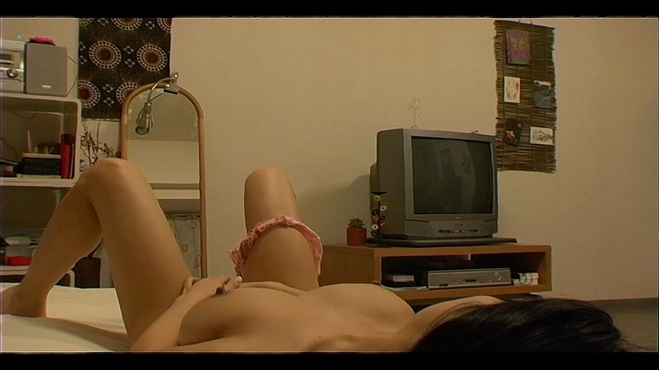 Sora Aoi nude sex Takashi Oda nude hot sex too- Man, Woman & the Wall (JP-2006) HD 720p BluRay (3)