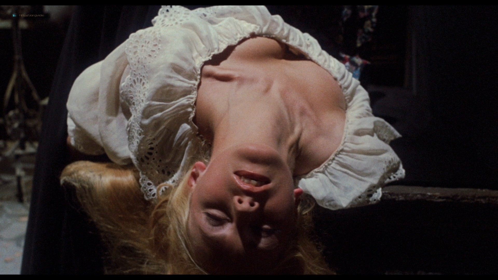 Suzanna Leigh nude Sue Longhurst and others nude topless - Lust for a Vampire (1971) HD 1080p BluRay (13)