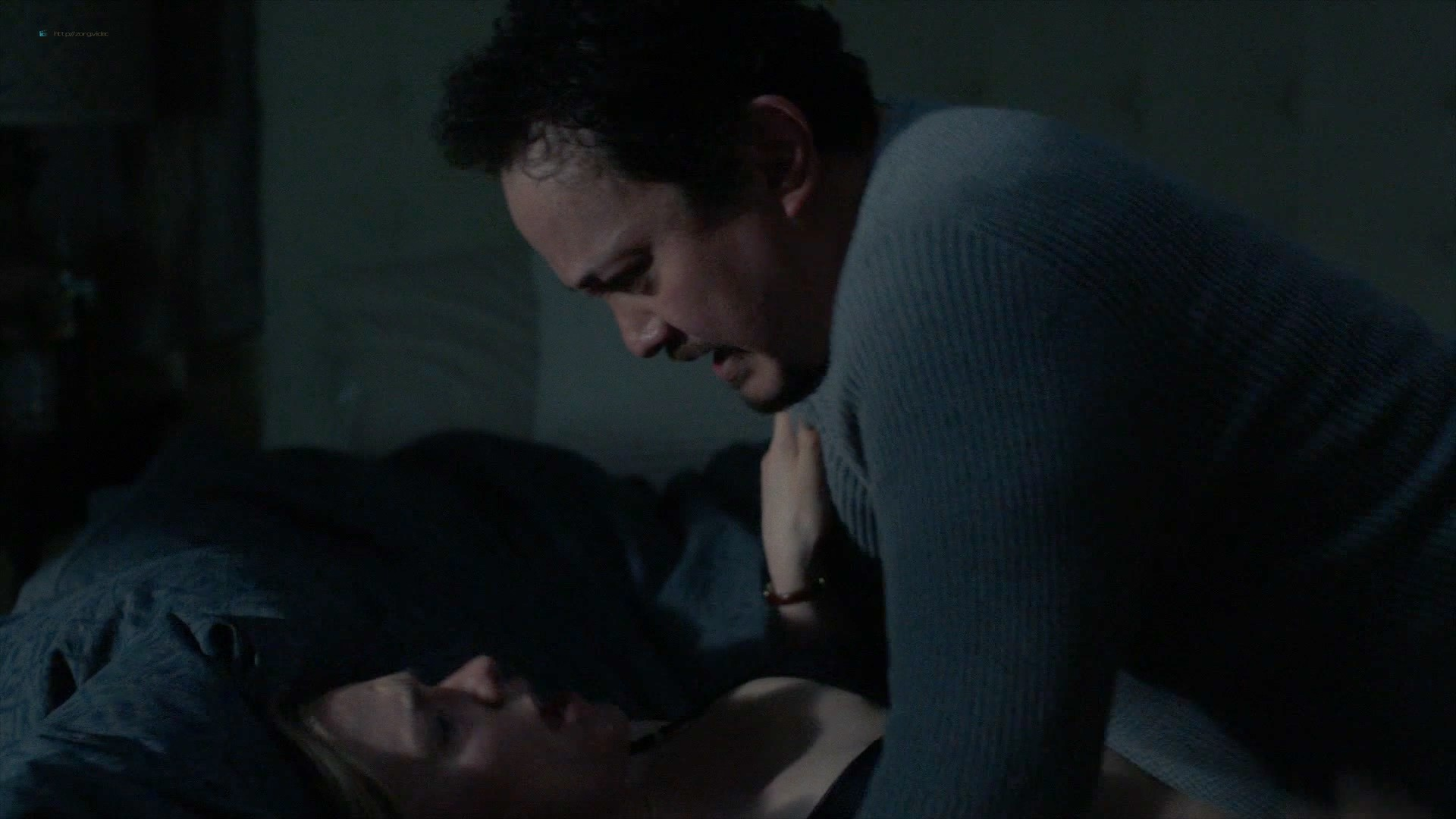 Anna Paquin nude topless and sex - The Affair (2019) s5e6 1080p (7)
