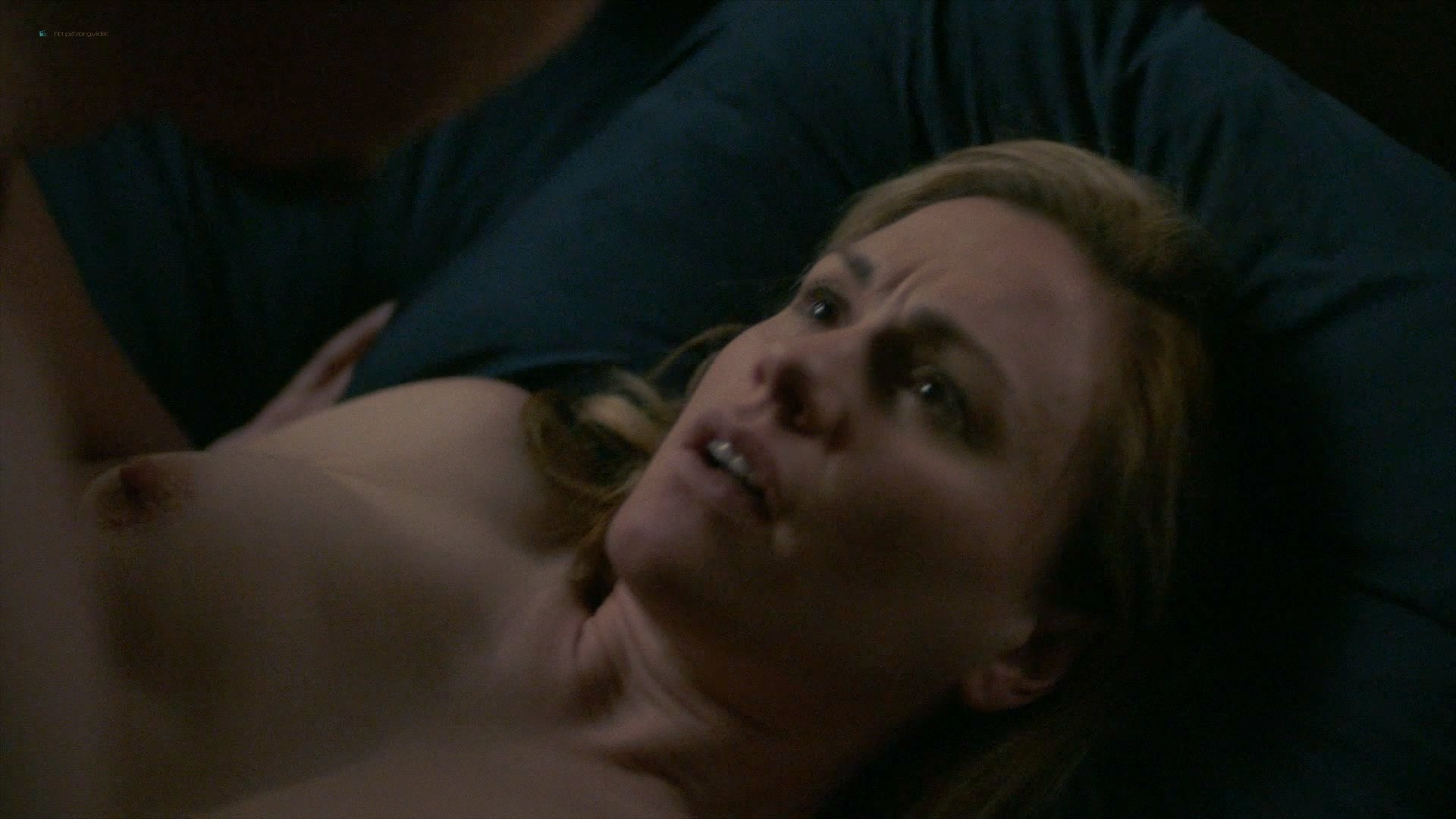 Anna Paquin nude topless and sex - The Affair (2019) s5e6 1080p (3)