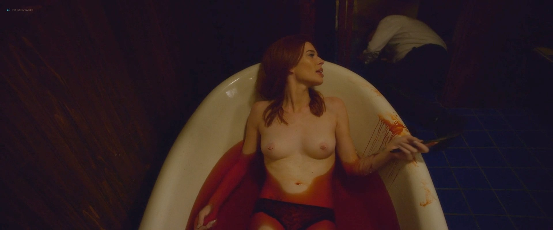 Chloe Dykstra nude topless and hot Ana Foxx and others hot - Diminuendo (2018) HD 1080p Web (3)
