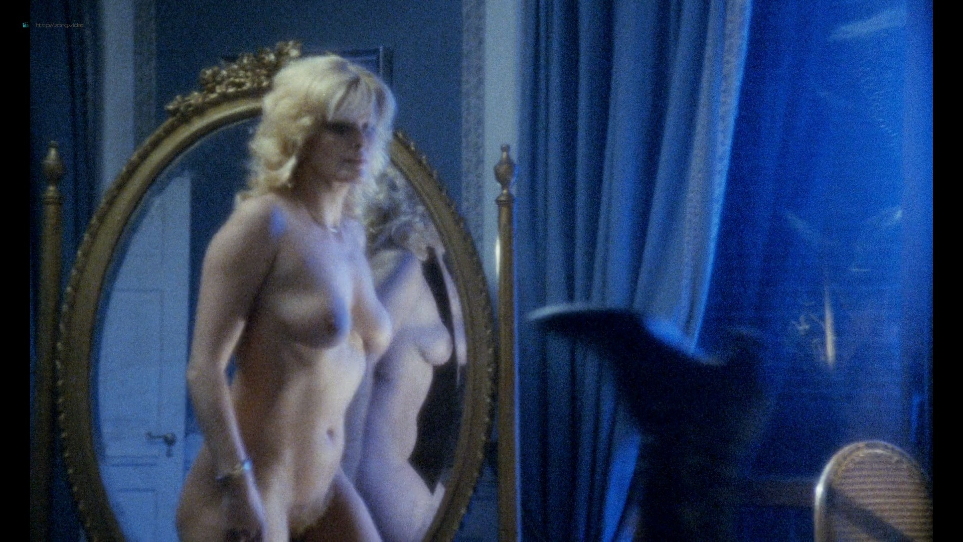 Josephine Jacqueline Jones nude full frontal Florence Guérin and others nude sex too - Black Venus (1983) HD 1080p Web (11)