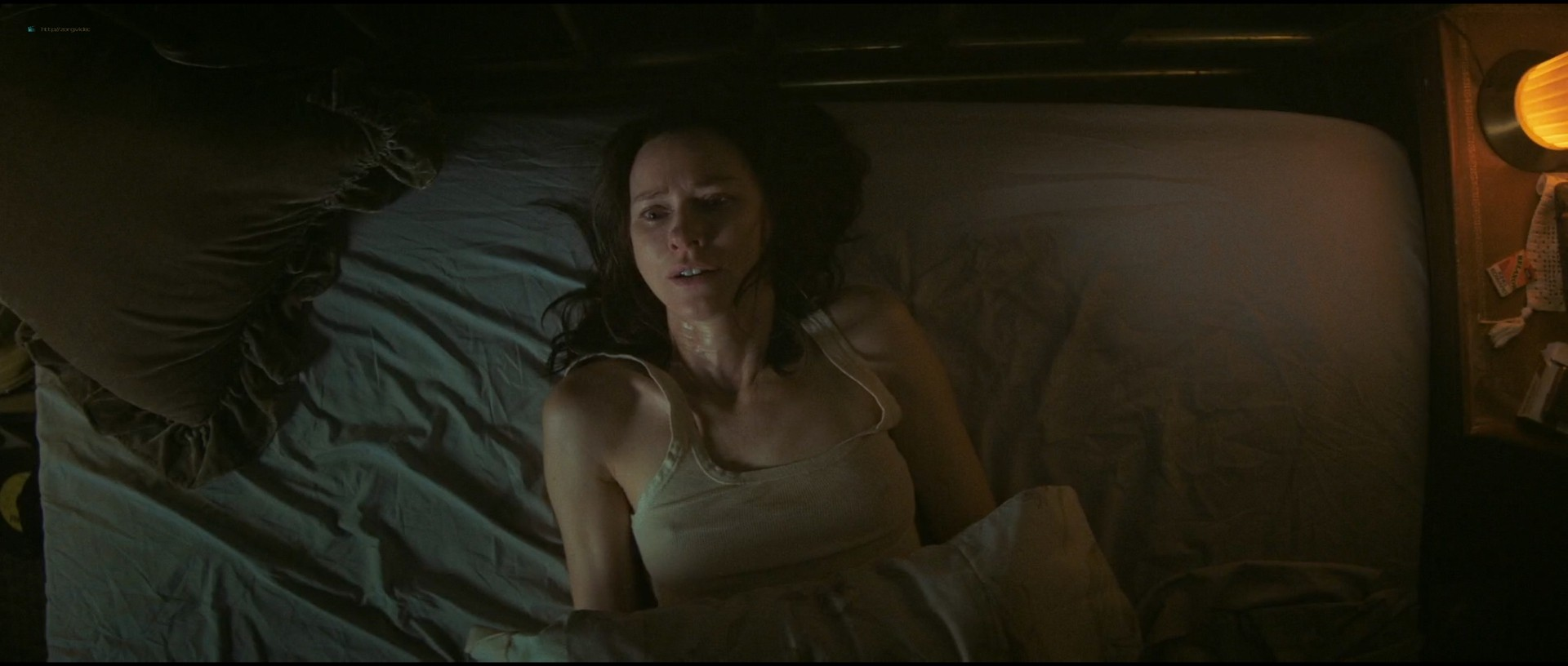Naomi Watts nude topless and sex - The Wolf Hour (2019) HD 1080p WEB (8)