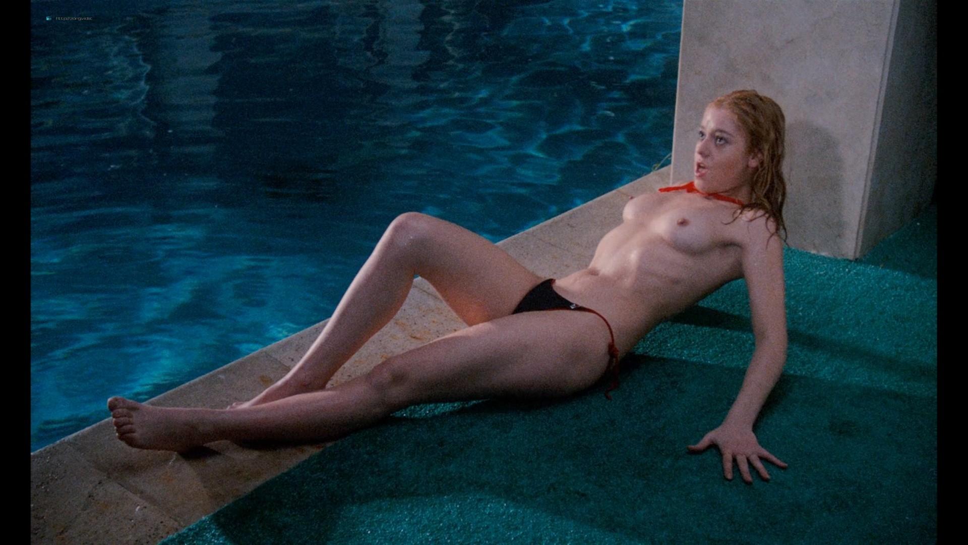 Roxana Nieto nude Leticia Marfil and Pilar Alcón all nude bush topless - Pieces (1982) HD 1080p BluRay (14)
