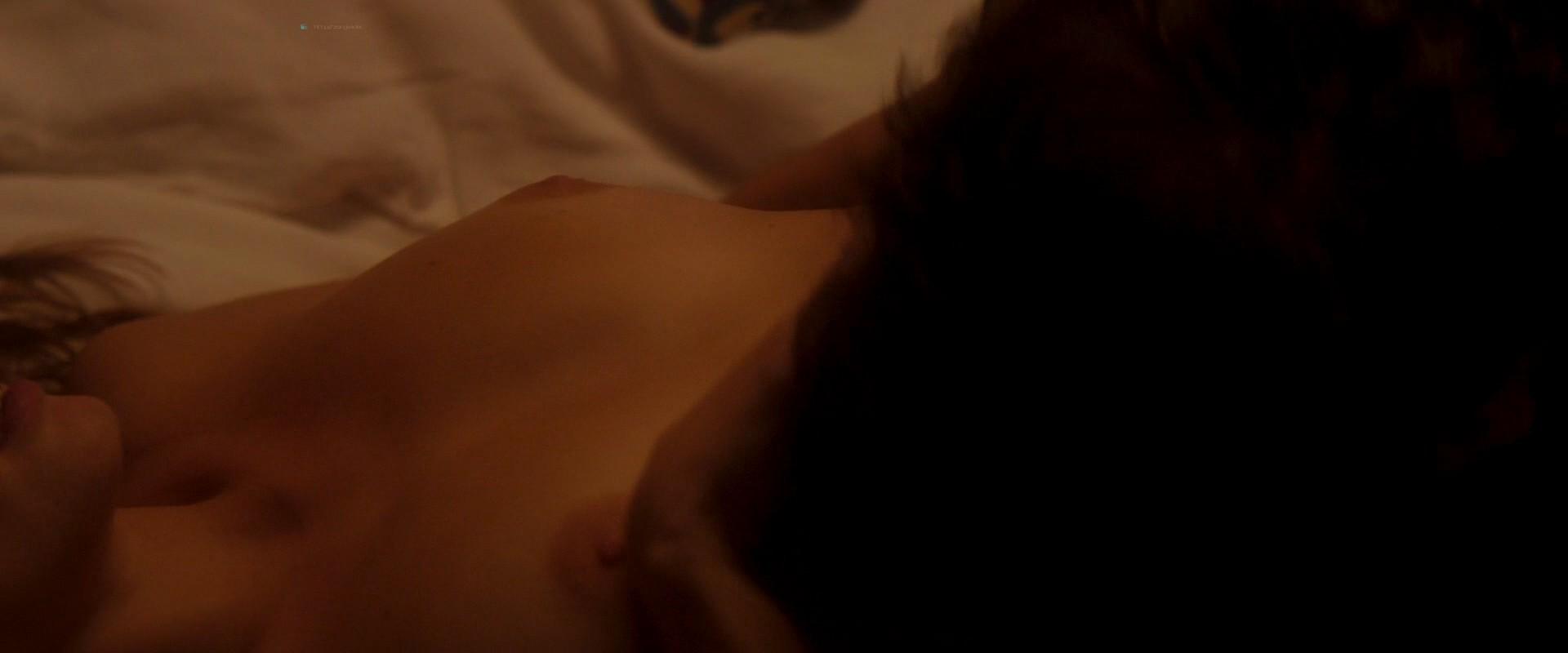 Ana Girardot nude and hot sex - Entangled (2019) 1080p Web (9)