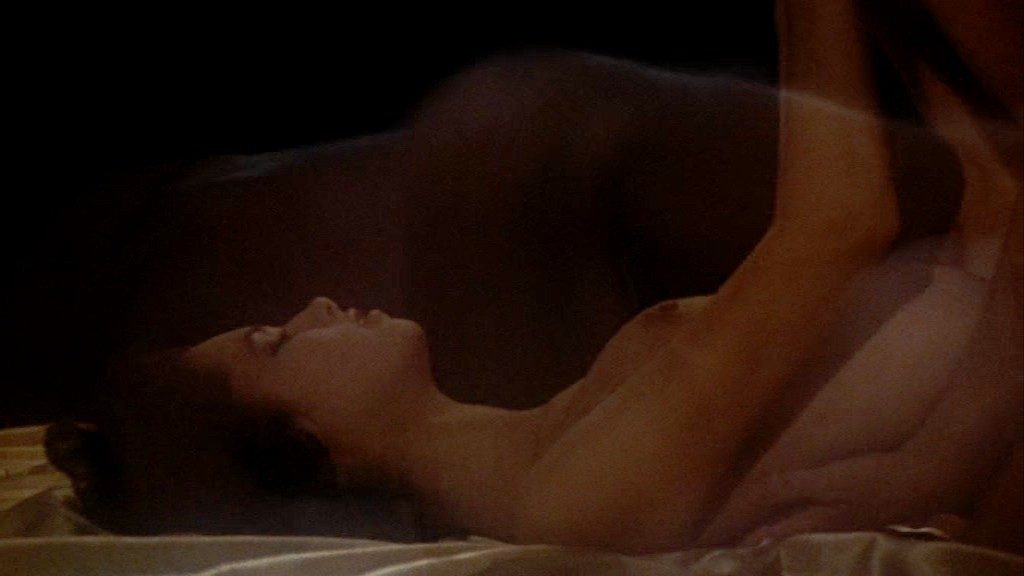 Dayle Haddon nude Karin Petersen Myriam Mézières and others nude and explicit sex - Spermula (1976) (5)