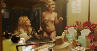 Emily Meade nude topless Samantha Steinmetz topless too - The Deuce (2019) s3e5 1080p (12)