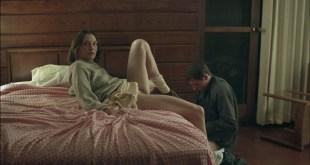 Hannah Gross nude bush Lowell Hutcheson nude too - The Mountain (2018) HD 1080p (5)