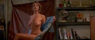 Irène Jacob nude sex Maja Ottesen topless - Incognito (1997) 1080p