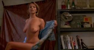 Irène Jacob nude sex Maja Ottesen topless - Incognito (1997) 1080p (14)