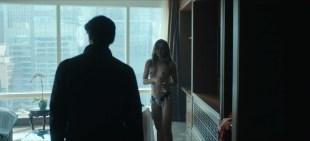 Jennifer Krukowski nude topless Devoshia Cooper nude too - Titans (2019) s2e7 1080p