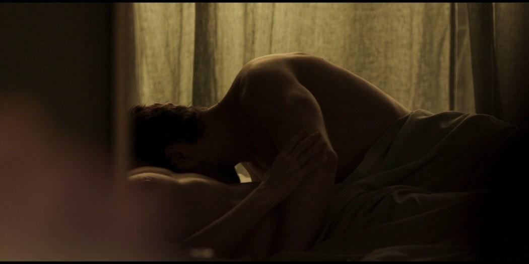 Juliette Binoche nude hot sex - Celle que vous croyez (FR-2019) 1080p BluRay (4)