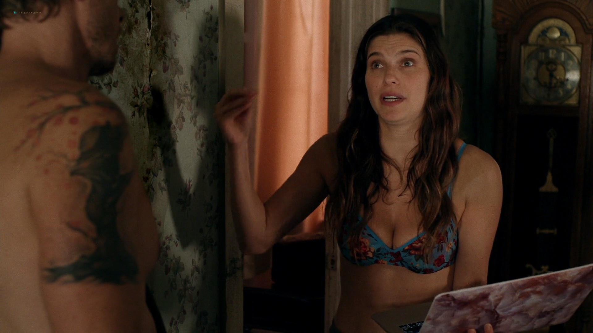 Lake Bell hot busty and some sex - Bless This Mess (2019) s2e2 1080p (5)