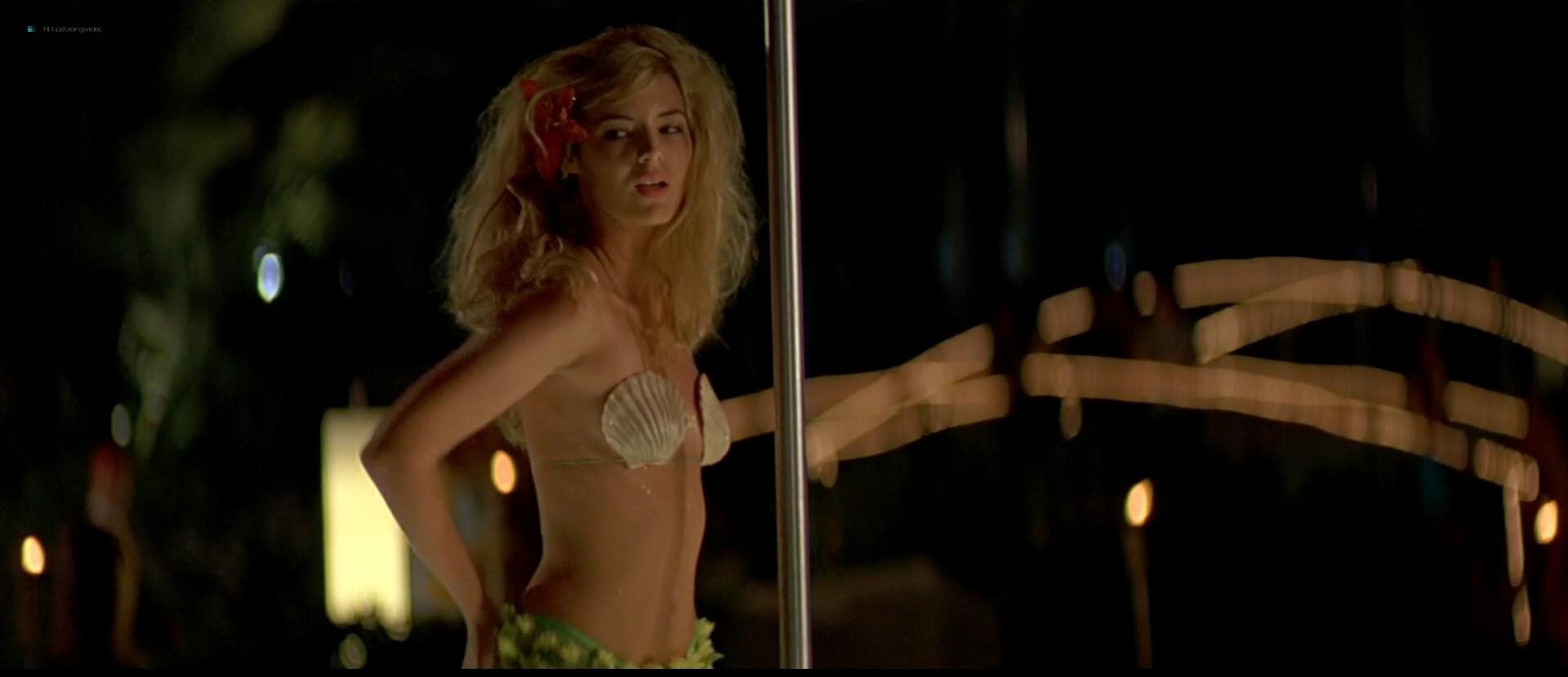 Louise Bourgoin nude topless and sex - La fille de Monaco (FR-2008) HDTV 1080p (10)