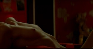 Louise Bourgoin nude topless and sex - La fille de Monaco (FR-2008) HDTV 1080p (8)