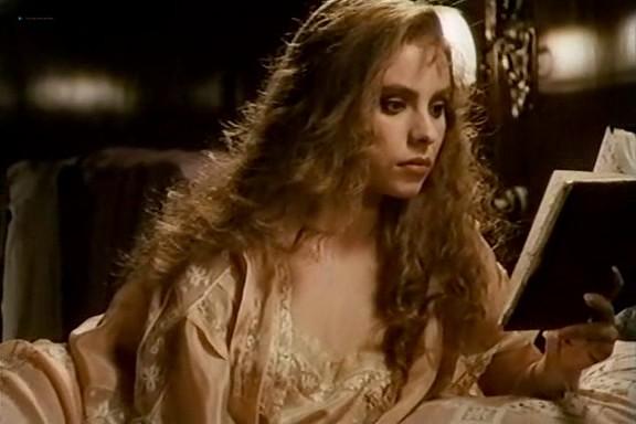 Mathilda May nude and some sex - Naked Tango (1990) VHSrip (14)