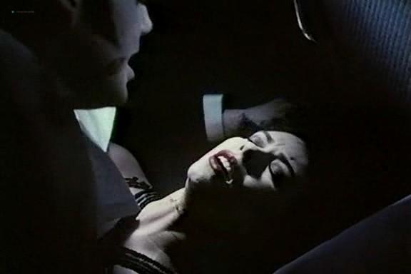 Mathilda May nude and some sex - Naked Tango (1990) VHSrip (4)