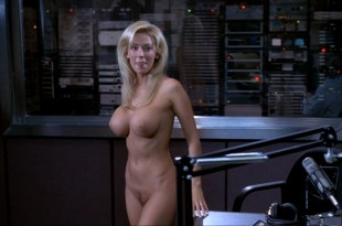 Melanie Good nude Jenna Jameson nude full frontal - Private Parts (1997) 1080p BluRay (18)
