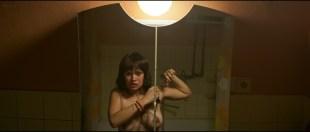 Zuzana Fialová nude topless Kristína Kanátová nude too - The Line (2017) 1080p Web